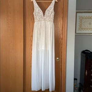 Make Way for Wonderful Lulu's dress